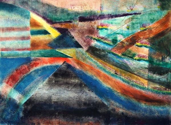 Arco Iris I  , 1986