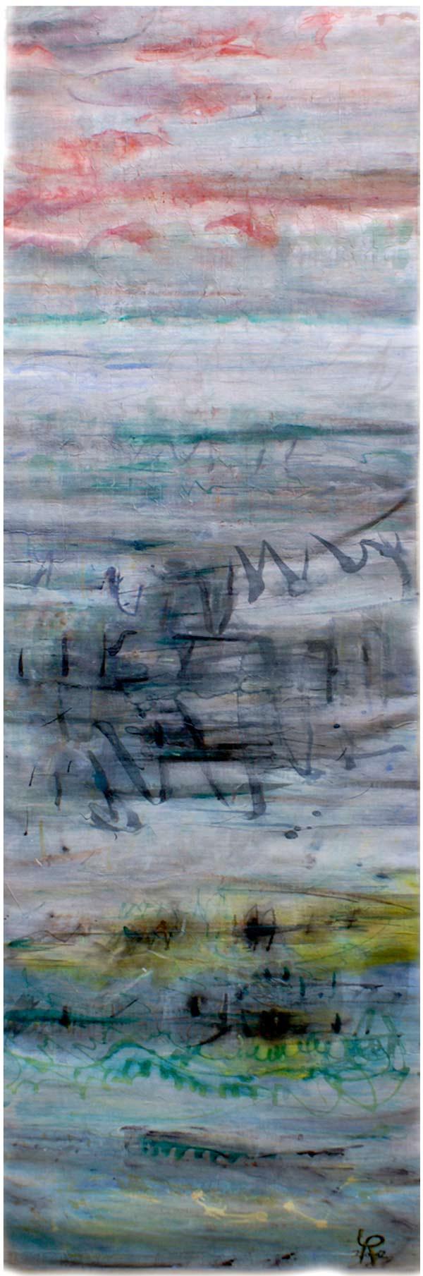 Ritmo de la mar  , 2002