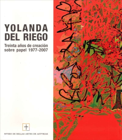 Exhibition catalog cover