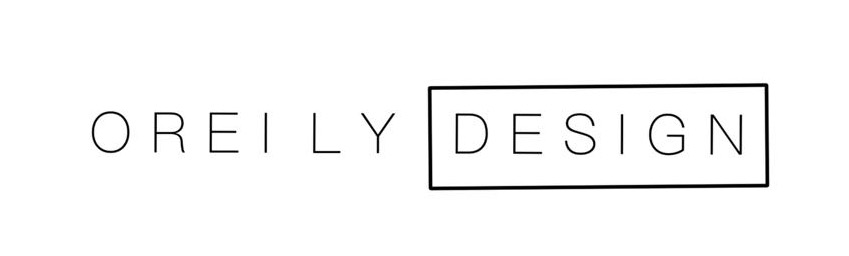 OREILY DESIGN