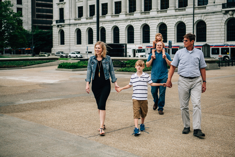 Carrie Hall Photography || Cleveland. Ohio || Family Photographer
