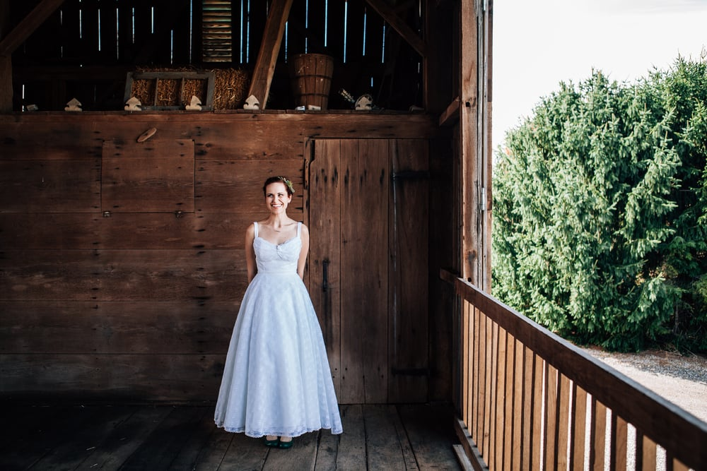 Carrie Hall Photography || Mohican Gardens || Wedding Photographer