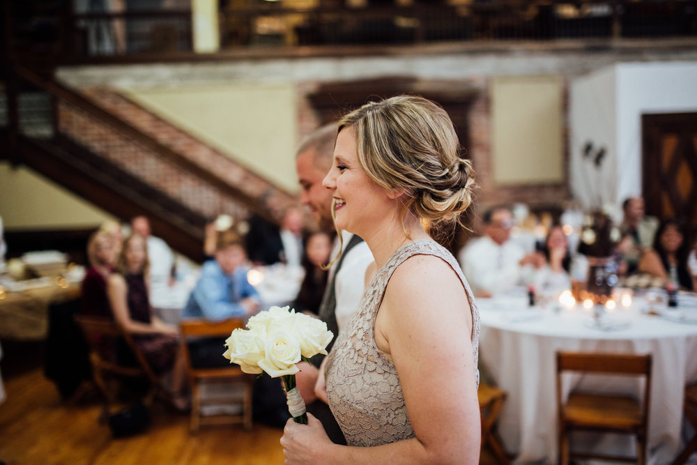Carrie Hall Photography || Cleveland, Ohio Wedding Photographer