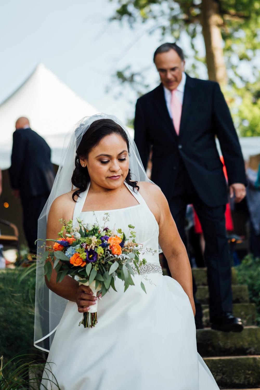 Carrie Hall Photography || Cleveland, Ohio || Wedding Photographer