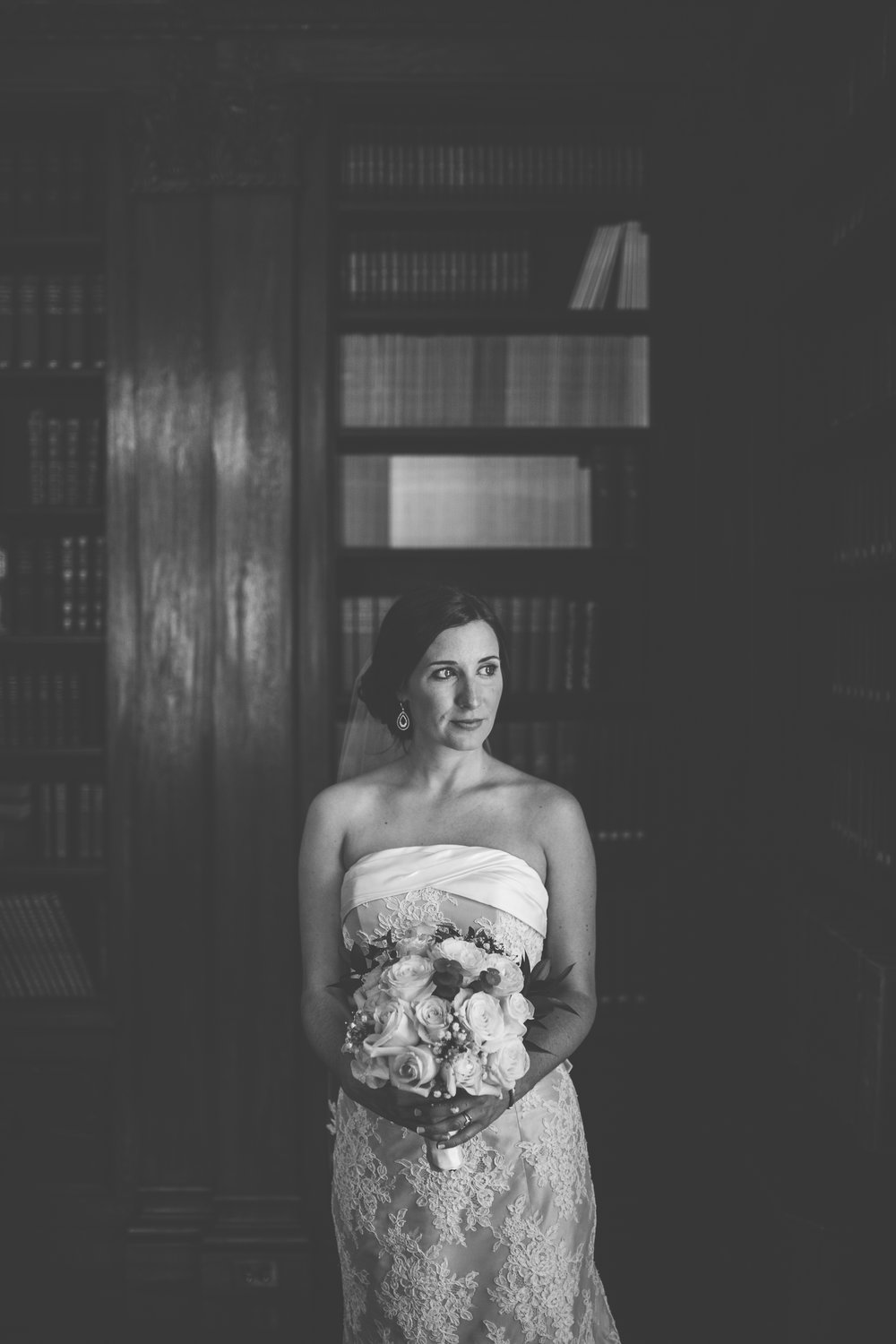 Carrie Hall Photography || Wedding Photographer || Cleveland, Ohio