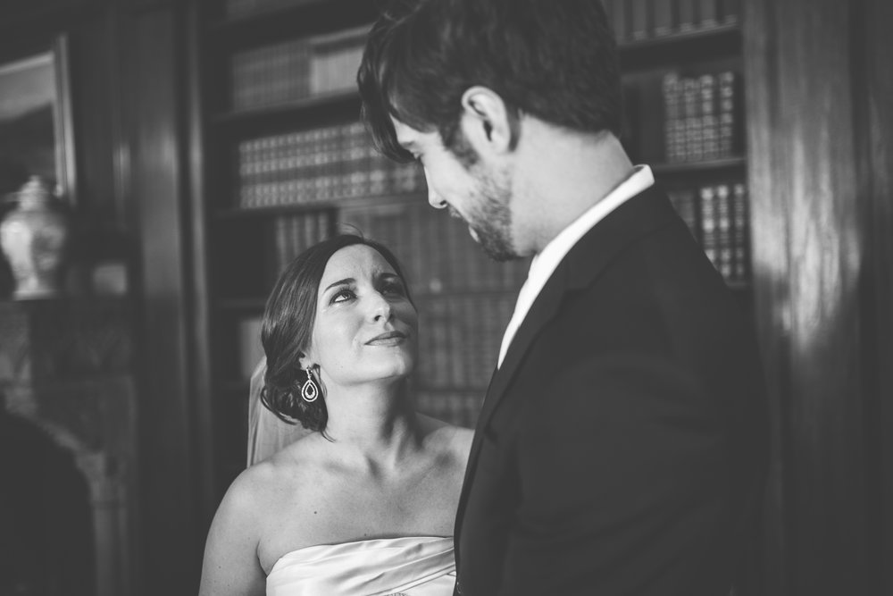 Carrie Hall Photography || Wedding Photographer || Western Reserve Historical Society || Cleveland, Ohio