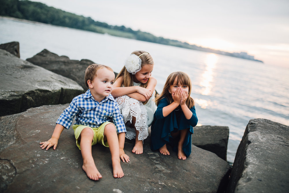 Carrie Hall Photography // Cleveland, Ohio // Family Photographer