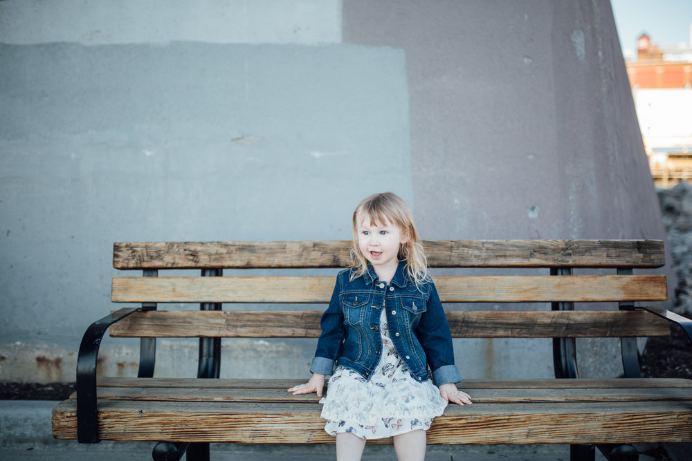 Cleveland, Ohio // Child Photography // Children's Portraits // Lifestyle photographer // Carrie Hall Photography