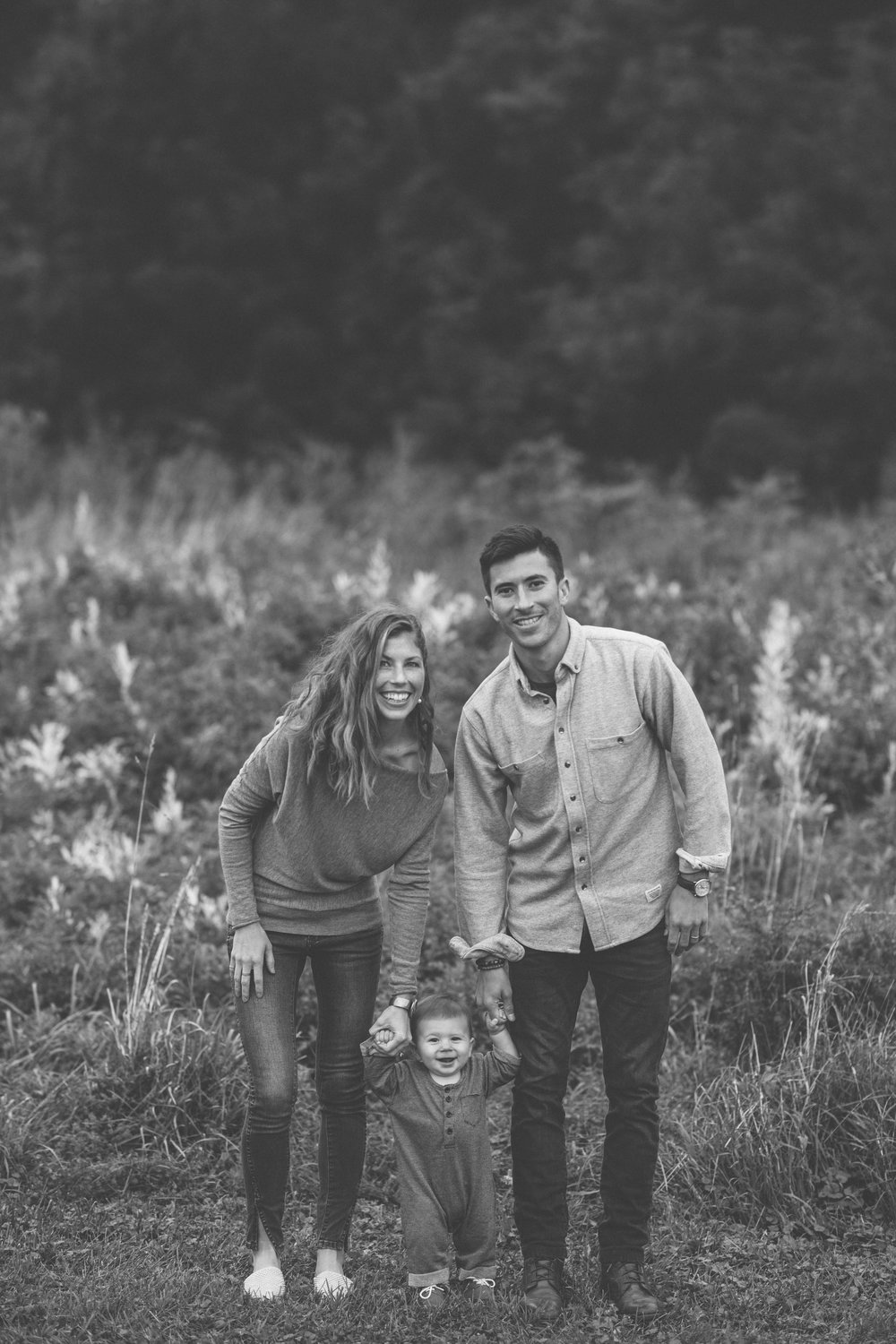 Northeast Ohio // Lifestyle Family Photographer // Cleveland, Ohio and surrounding areas // Carrie Hall Photography // Rocky River Metroparks