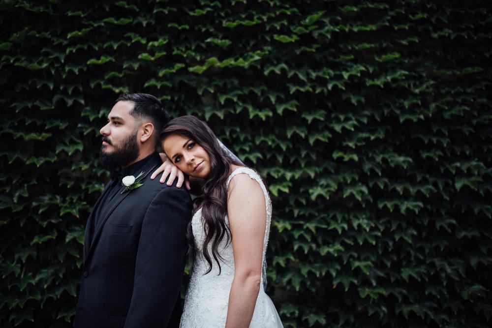 Carrie Hall Photography // Cleveland, Ohio // Lifestyle and Documentary Wedding Photographer // Glidden House