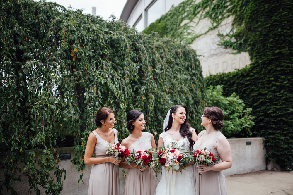 Carrie Hall Photography // Cleveland, Ohio  // Wedding Photographer