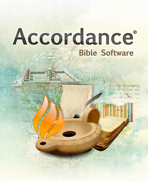 iPad Bible Applications