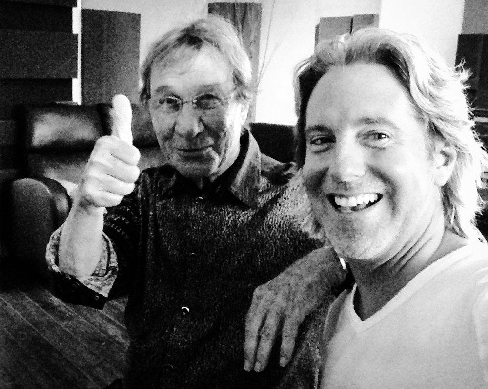 JP Ferland et André LeClair.JPG
