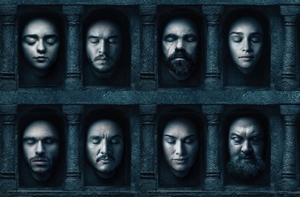 Game Of Thrones S5 & S6 -Campaign