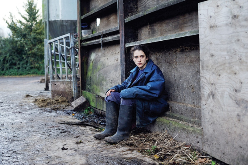 The Levelling - US Trailer