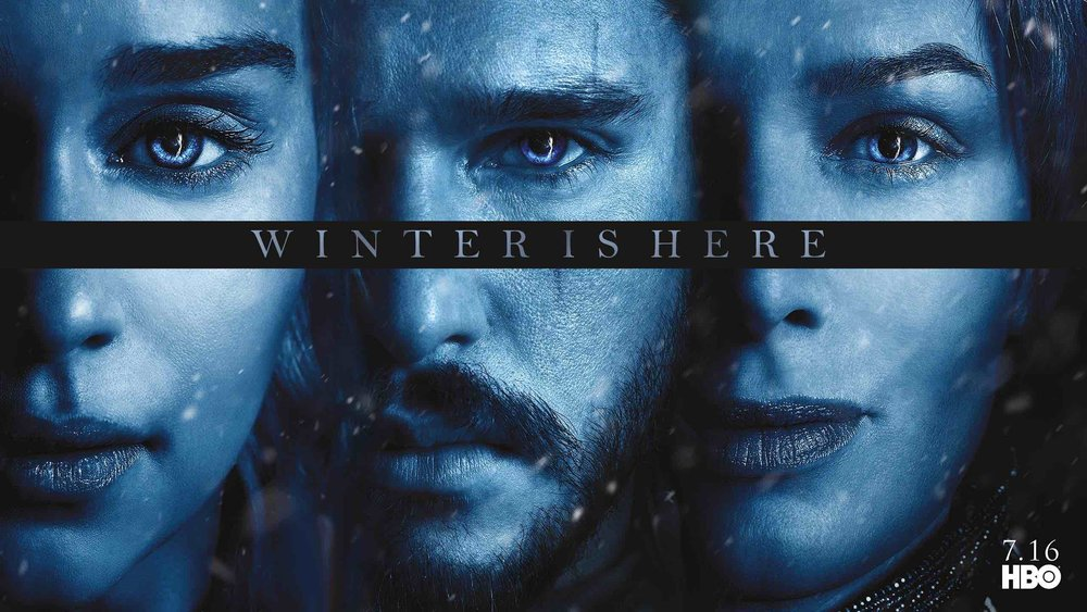 Game Of Thrones -Season 5, 6 & 7 -Campaign