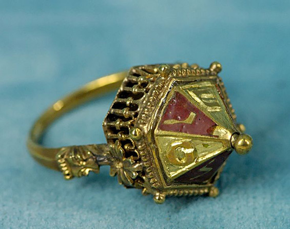 Engagement Rings History Th Century