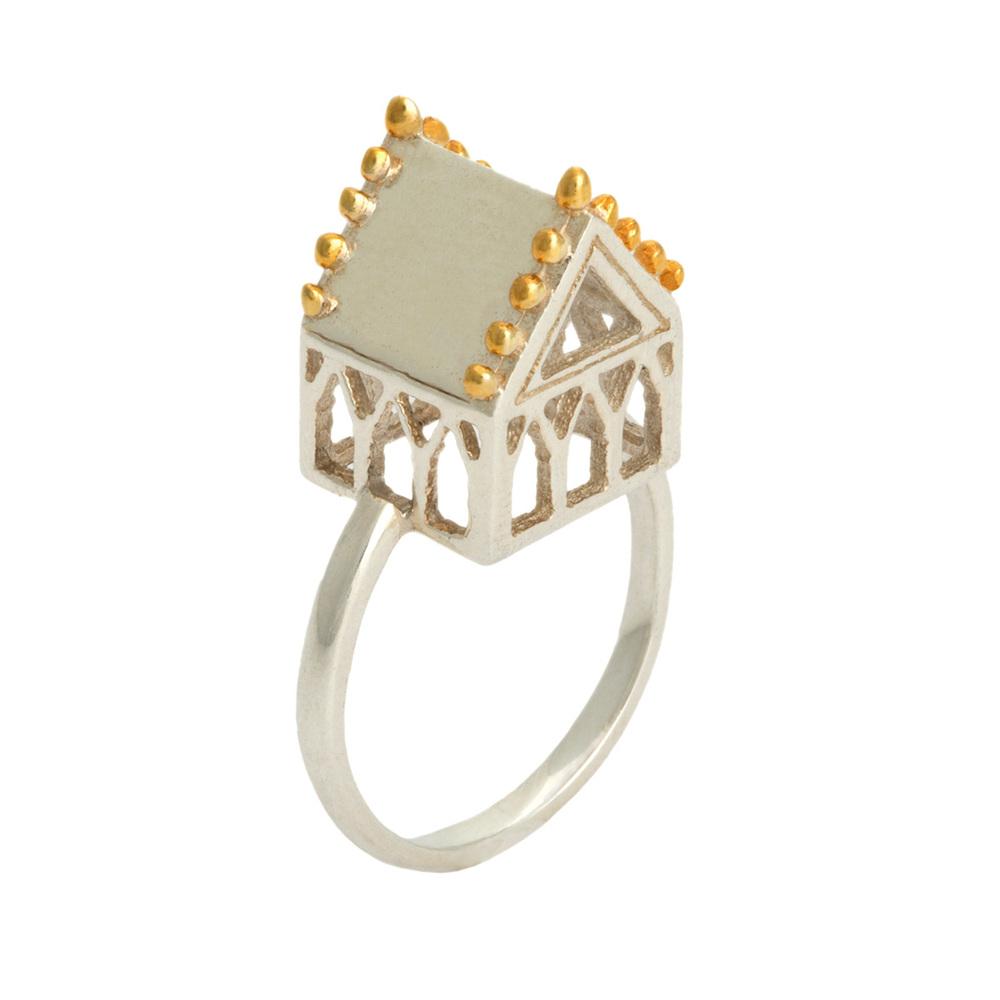 Jewish Weding Rings 032 - Jewish Weding Rings