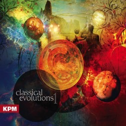 album cover for Classical Evolutions 1