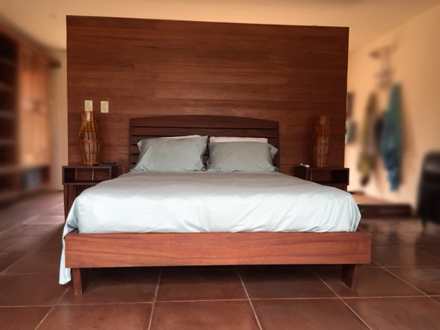 Recámara — Masaya & Co - Diseño Nicaragüense
