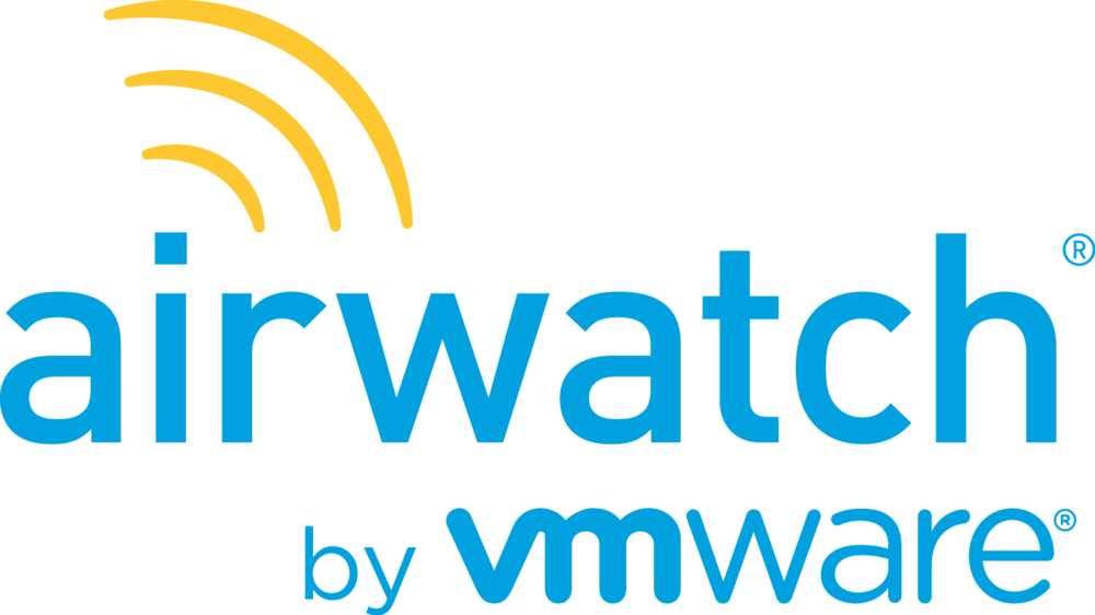 Vmware Logo Vector AirWatch by VMware png