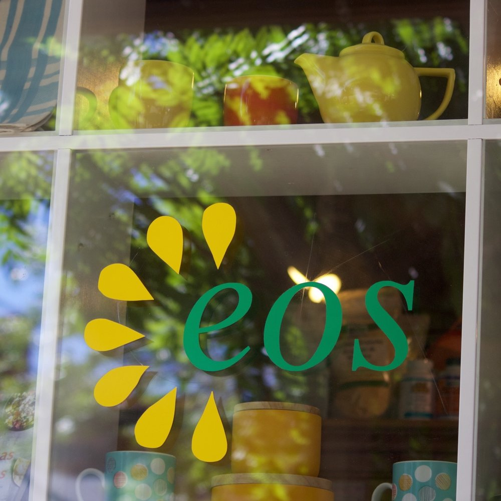 Eos Natural Foods - 112 Front St. #114, Wolfville NS