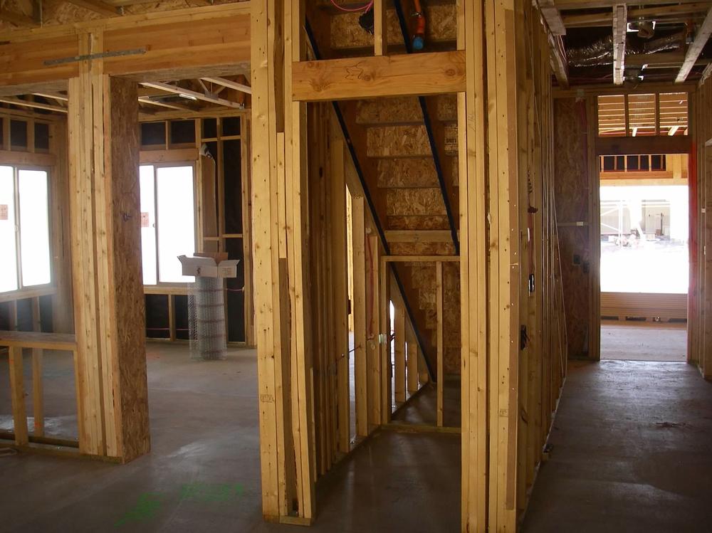 May 2006 Framed House.jpg