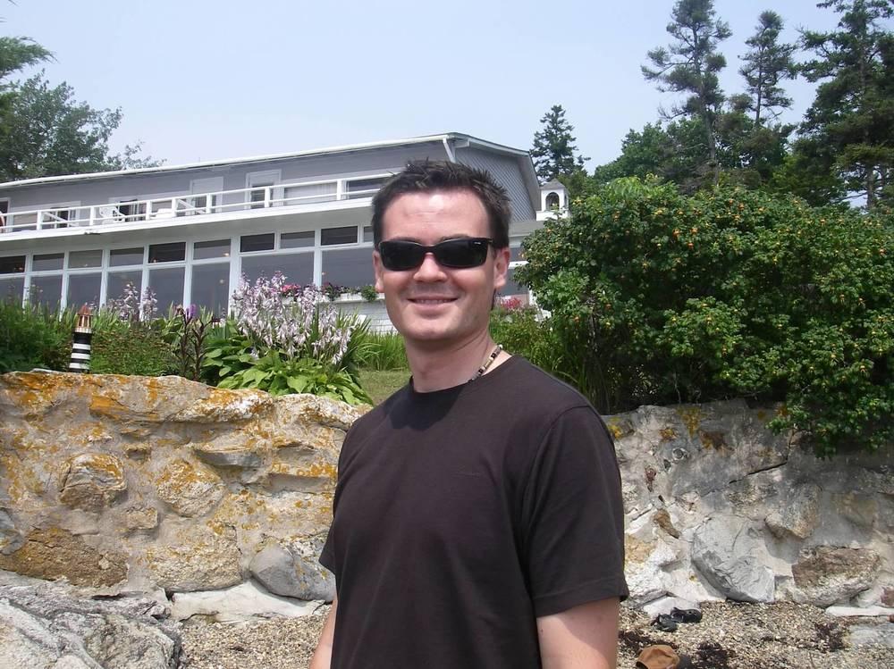 Andrew at Liniken Bay Resort.jpg