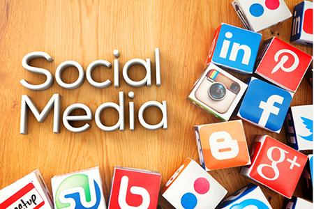 Controlling Social Media