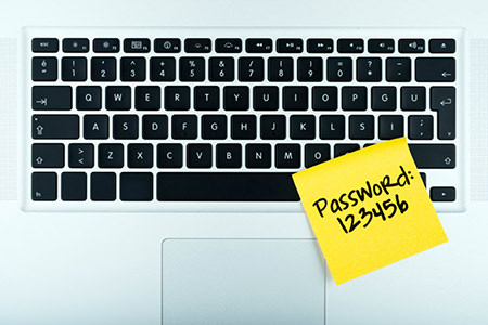Creating Safe Passwords
