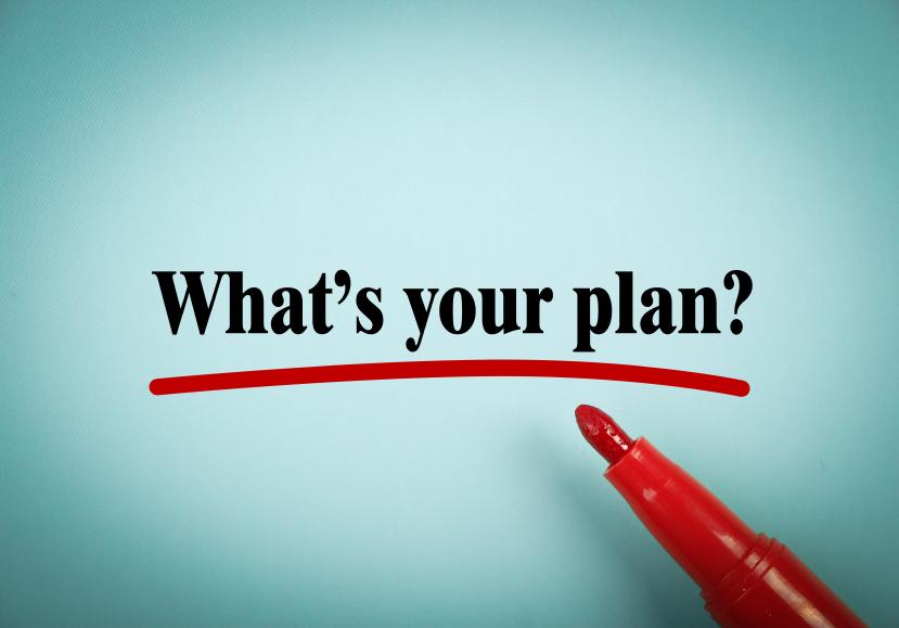 Sample Caregiving Plan