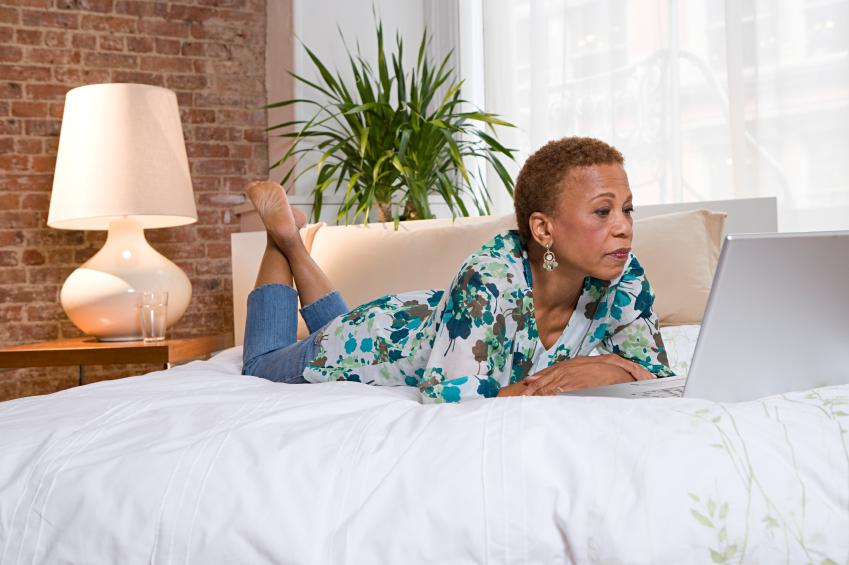 Caregiving Online Community