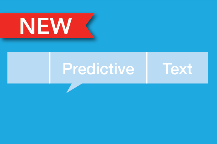 Video: Predictive Text: iPhone & iPad