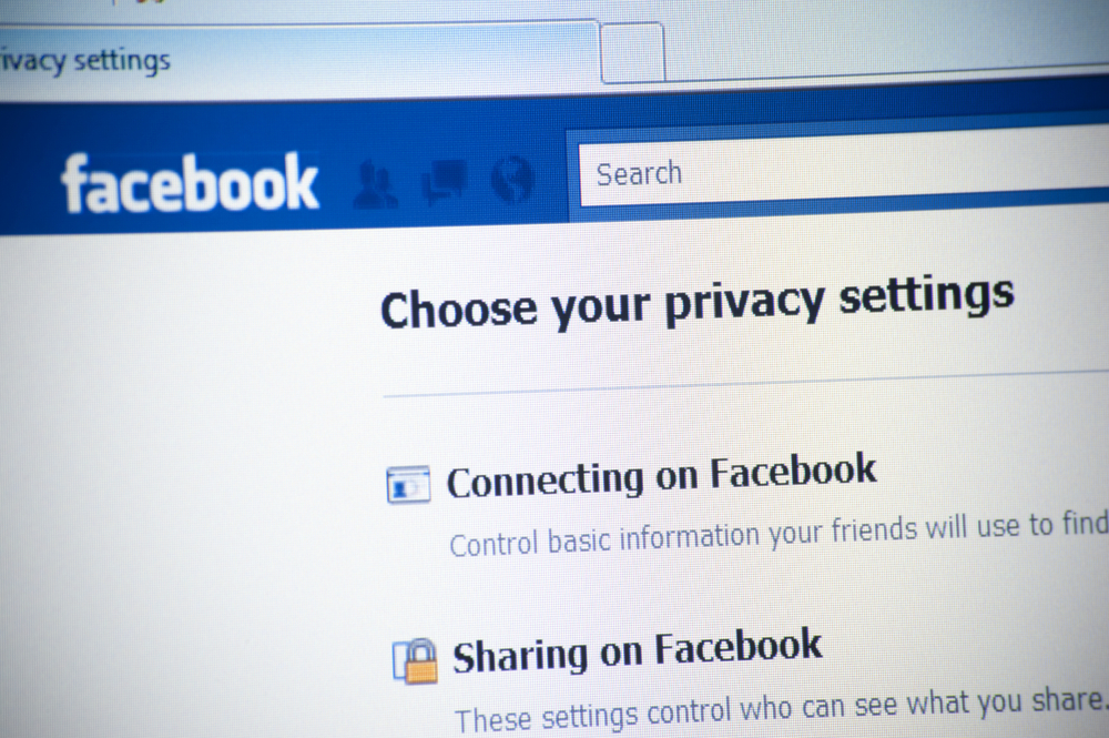Facebook Privacy and Security