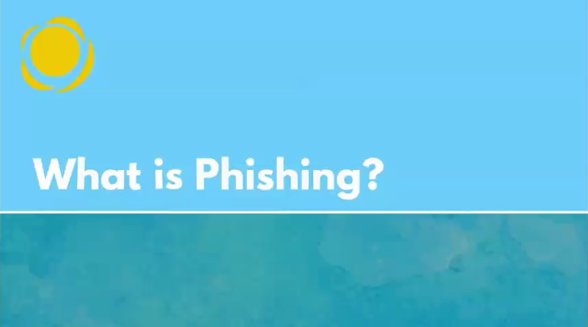 What is Phishing