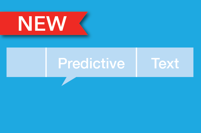 Video: Predictive Text: Android