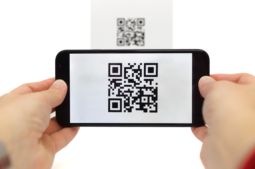 How to Scan and Use QR Codes
