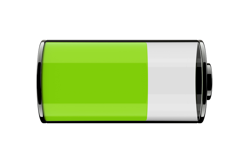 Save Battery Power on Various Mobile Devices
