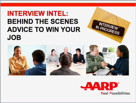 Interview Intel: Behind the Scenes Advice to Win Your JobDon't go into your next job interview cold. We'll take you behind the scenes of an interview, teach you questions to ask, questions to avoid and advice to help you win your next job. -