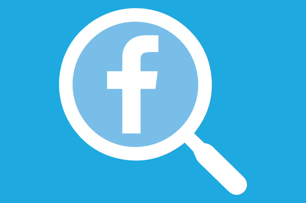 Facebook Job Searches
