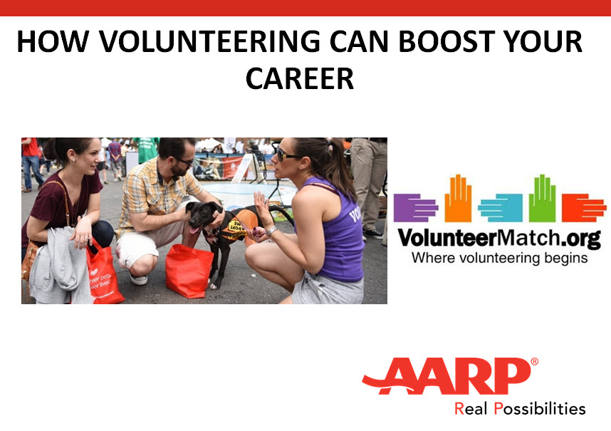 How Volunteering Can Boost Your CareerDiscover volunteer opportunities, how volunteering can boost your career, and what recruiters look for when reviewing your volunteer experiences. -