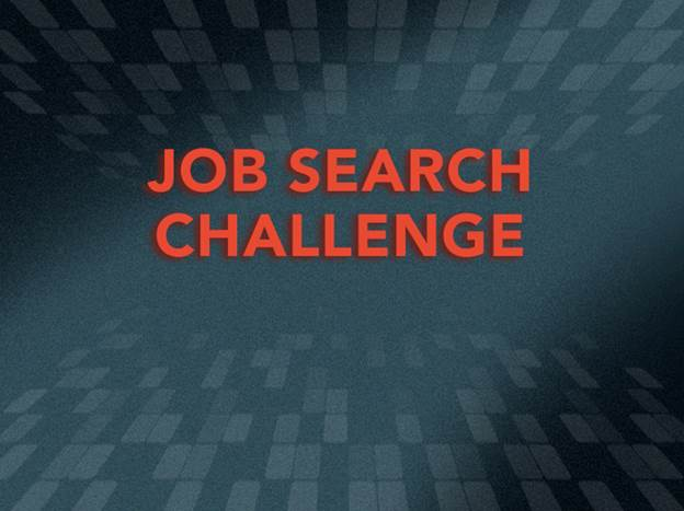 Job Search Challenge