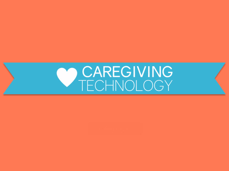 Caregiving Technology