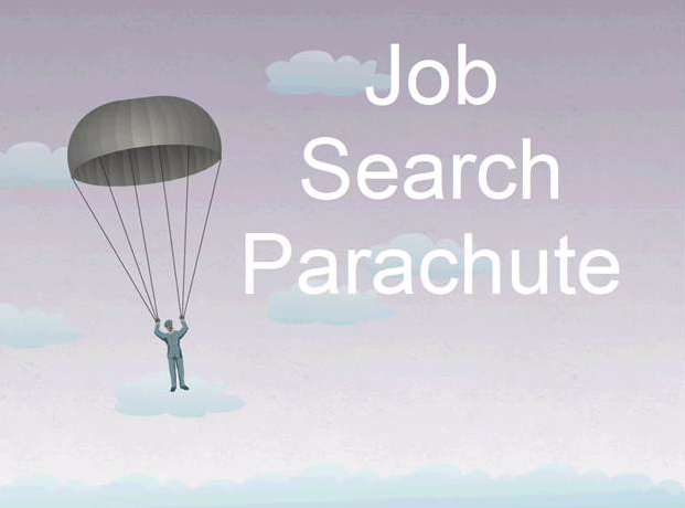 Job Search Parachute