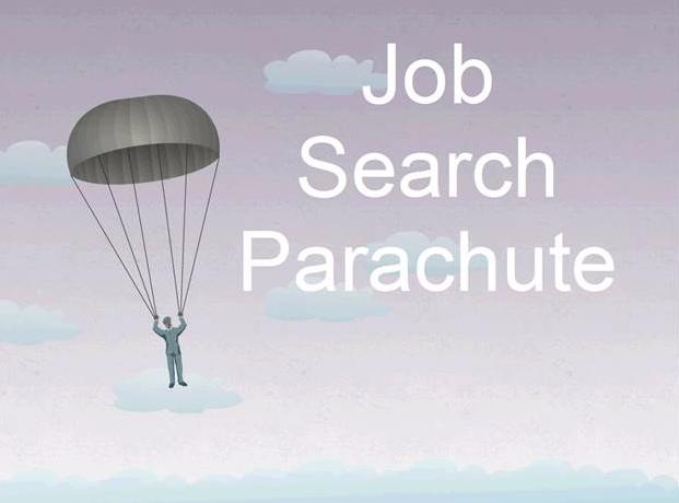 Job Search Parachute