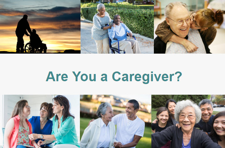 Quiz: Are You a Caregiver?