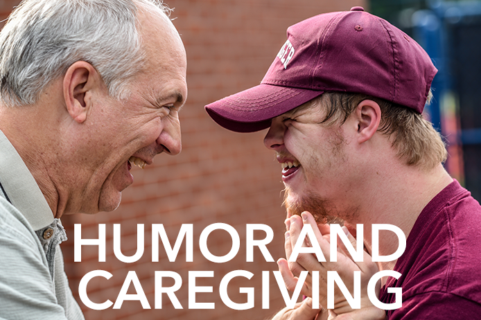 Humor and Caregiving