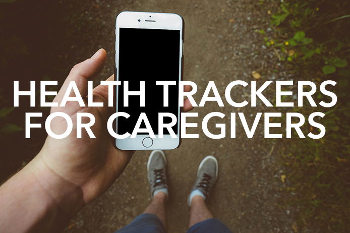 Health Trackers for Caregivers