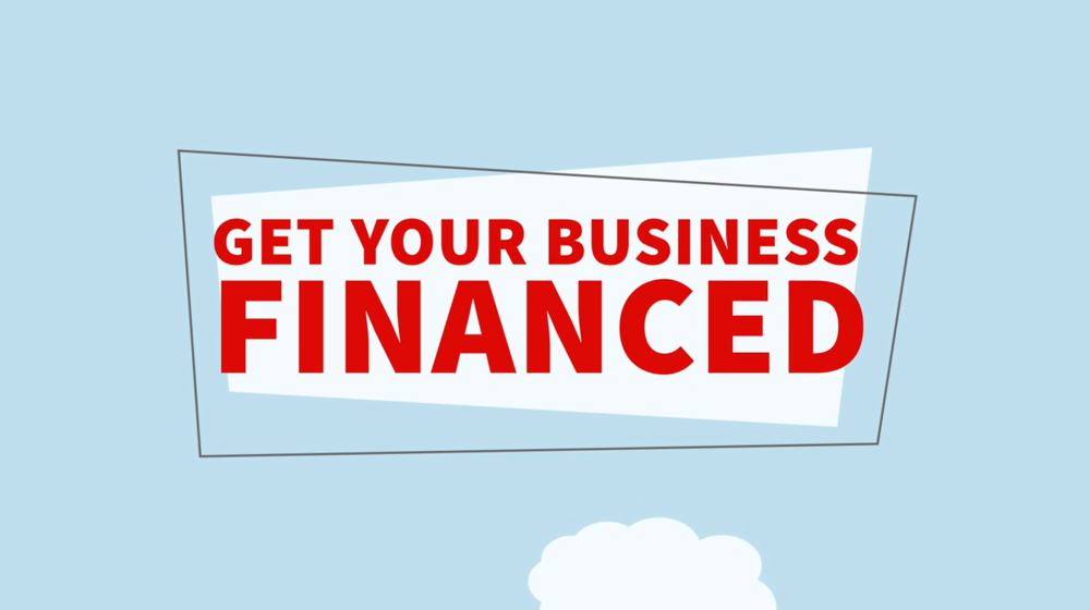 Getting Your Business Financed