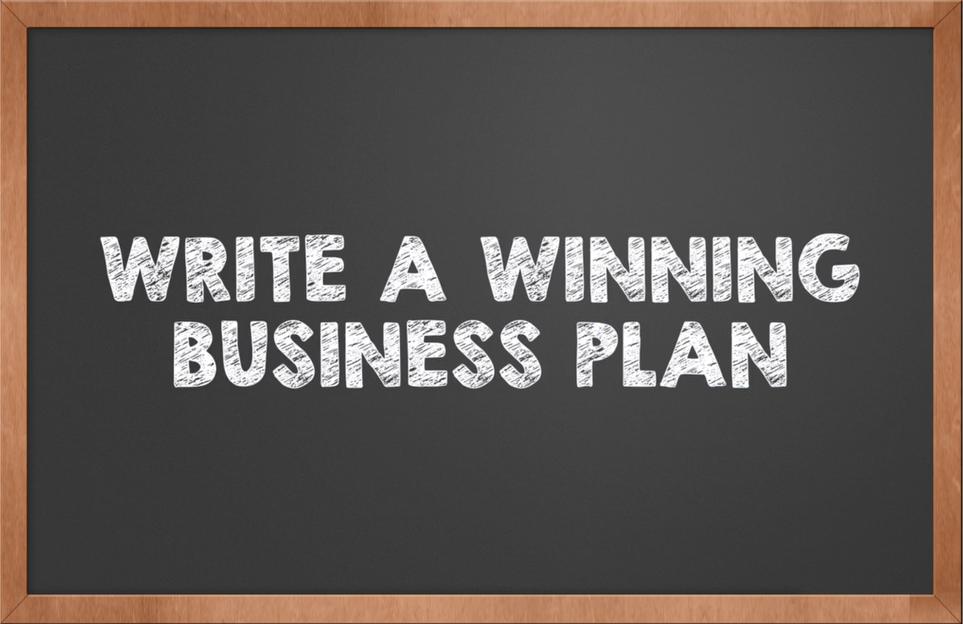 Write a Winning Business Plan